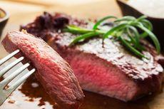 Apakah Steak Medium Rare Aman Dikonsumsi?