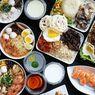 Makanan Andalan di Rumah Lezat Simplisio Bandung, Jual Ratusan Makanan
