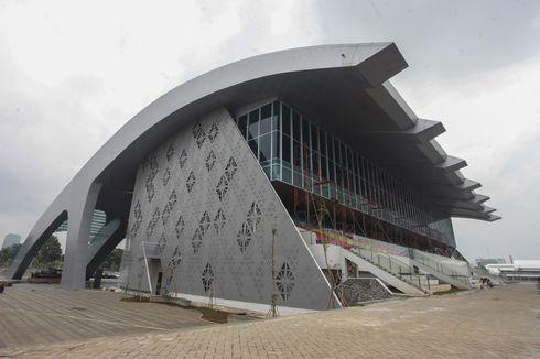 DKI Dapat Sertifikat EDFZ untuk Gelar Lomba Berkuda di Asian Games