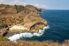 Wisata Wonogiri, Bersantai di Pantai Sembukan yang Masih Sepi