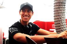 Indonesia Ikut FIA Motorsport Games 2021, Sean Gelael Ditunjuk Jadi Kapten