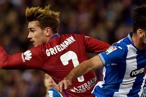 Hasil La Liga, Sabtu 28 November 2015
