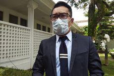 Ridwan Kamil Instruksikan Kepala Daerah Gunakan Rumah Dinas untuk Vaksinasi