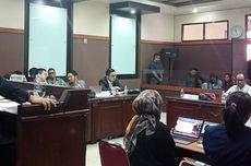 Dituding Rugikan Mitra Individu, Grab dan PT TPI Jalani Sidang di KPPU Medan