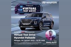 Kupas Tuntas Sang Penantang Fortuner dan Pajero Sport, Hyundai Palisade