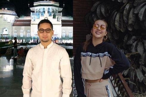 Positif Covid-19, Andrea Dian dan Detri Warmanto Beri 6 Pesan Penting