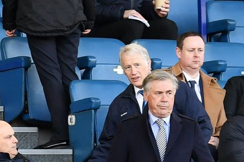 Newcastle Vs Everton, Ancelotti Ungkap Kunci Penampilan Impresif Timnya
