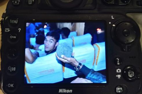 Manajer Persib Imbau Bobotoh Tak Terpancing Insiden Pelemparan Batu