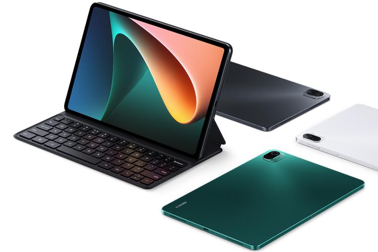 Xiaomi Pad 5 Versi Global Meluncur, Segini Harganya?!