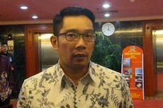 Ridwan Kamil Temui Ketua DPR Adukan soal Banjir Bandung