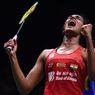 PV Sindhu Tak Senang Sandang Status Juara Dunia Lebih Lama