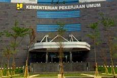 KPK Geledah Kantor Kementerian PUPR untuk Telusuri Kasus Suap Anggota DPR