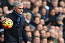Mourinho Merasa Leicester Bisa Juara Liga Inggris