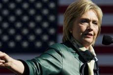 Hillary Clinton Tolak Minta Maaf kepada Donald Trump