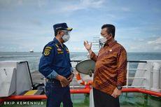 Menhub Ungkap Pentingnya Pelabuhan dan Bandara di Tanjung Balai Karimun
