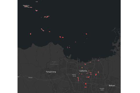 Warga di 33 RW Zona Merah Covid-19 di Jakarta Diminta Shalat Idul Adha di Rumah