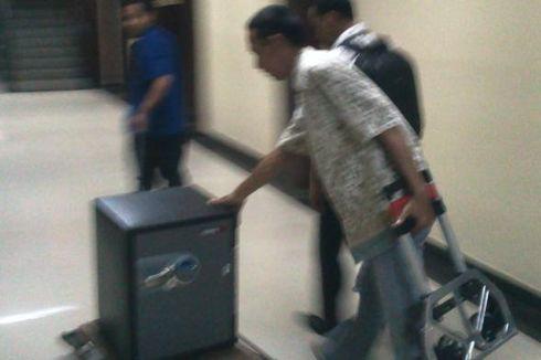 Kasus Bea Cukai, Heru Punya Kondotel Mewah di Bali