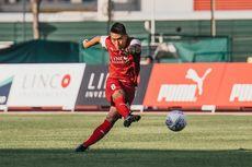 Syarat Liga Super Singapura Bergulir Lagi