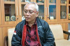 Digantikan Junimart Girsang sebagai Wakil ketua Komisi II, Arif Wibowo: Pergantian Biasa Saja