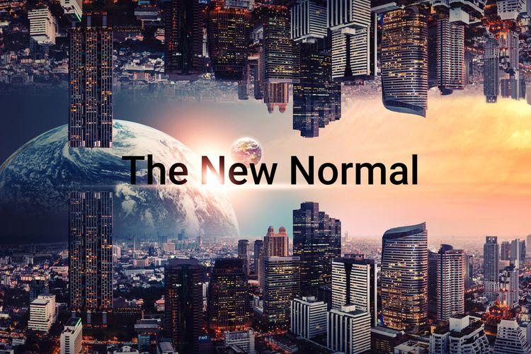 Hal Hal Yang Harus Kita Pahami Soal New Normal