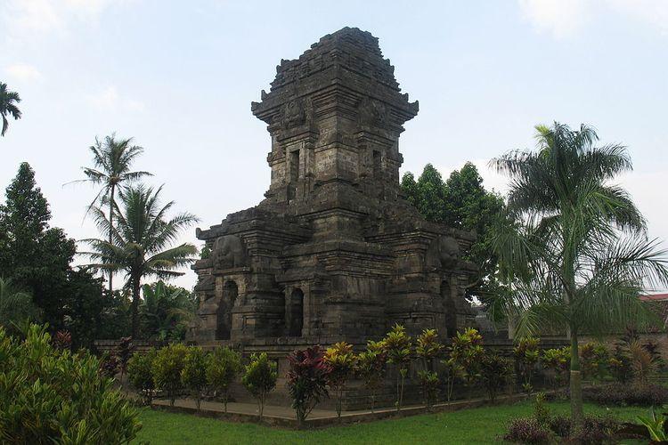 The Last Relic of the Singhasari Kingdom