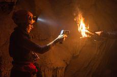 Tanpa Cahaya Alami, Bagaimana Manusia Purba Bikin Lukisan di Dalam Gua?