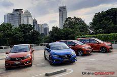 Fuel Pump Bermasalah, Honda Recall 85.000 Unit Mobil di Indonesia