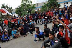 Pelabuhan Palembang Siagakan Tim Antisipasi Mogok Kerja