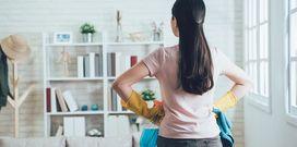 Enggak Punya ART? Ini 5 Cara Working Parents Atur Urusan Rumah