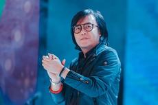 Posisi Tangan Ari Lasso Ketika Foto Bersama Anang Hermansyah Undang Tawa