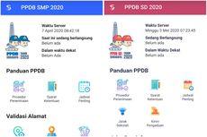 Pendaftaran PPDB Surabaya Dapat Diakses lewat Aplikasi Android
