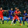 Persija Vs Madura United, Macan Kemayoran Siap Tampil Maksimal