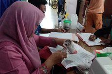 Sudin Pusip Jakarta Utara Tangani 1.441 Dokumen Warga yang Rusak Akibat Banjir