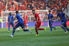VIDEO - Cuplikan Pertandingan Liga 1 2019 Persija Jakarta Vs Arema FC