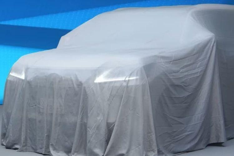 Bocoran generasi baru Lexus LX
