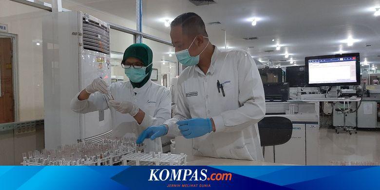 BPOM: 71,4 Persen Relawan Uji Klinik Vaksin Nusant