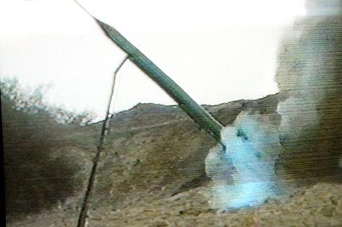 Spesifikasi Roket Qassam, Senjata yang Paling Banyak Ditembakkan dari Gaza ke Israel