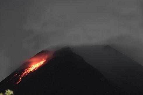 21 Gunung Berapi di Indonesia Berstatus Waspada dan Siaga, Mana Saja?