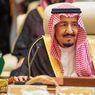Virus Corona Mewabah di Arab Saudi, Raja Salman Angkat Bicara