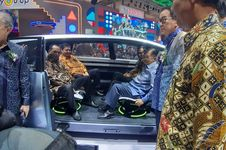 Pameran Otomotif GIIAS  2019