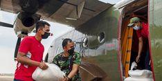 Sinar Mas Dukung Kementerian LHK Jalankan Program TMC untuk Cegah Karhutla