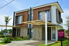 Belum Diluncurkan, Rumah di Grand Duta City Laku 200 Unit