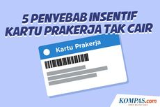 Menangi Sengketa Informasi, ICW Desak Pemerintah Buka Dokumen Perjanjian dengan Mitra Prakerja