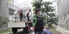 Dompet Dhuafa Targetkan Pasang 1.000 Bilik Disinfektan