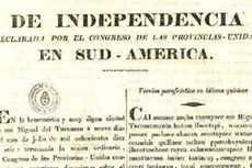 15 September dalam Sejarah: 5 Negara Amerika Tengah Merdeka Serentak pada 1821