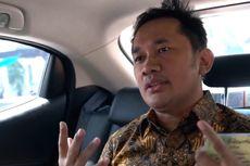 Disaksikan Presiden Jokowi, Hanung Bramantyo Ingatkan Petugas Penyuntik Vaksin Tak Grogi