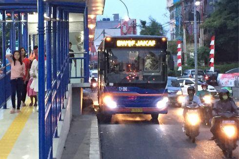 Dishub Tangerang Harap Pemprov DKI Perpanjang Jalan Layang Koridor 13