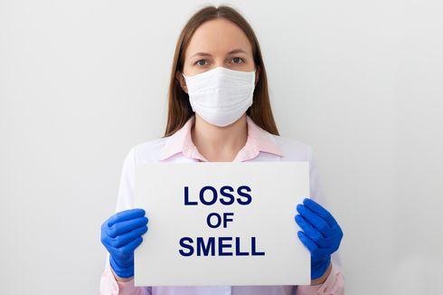 Selain Covid-19, Ini 4 Penyebab Hidung Tidak Bisa Mencium Bau