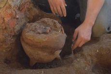 Artefak Kuno Terungkap Gara-gara Misi Perampokan yang Gagal