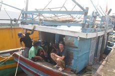 Saingi Nelayan Asing, KKP Izinkan Kapal Pukat Ikan Beroperasi di Perbatasan